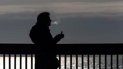 Al menos seis adolescentes fueron hospitalizados por problemas respiratorios causados por cigarrillos electrónico