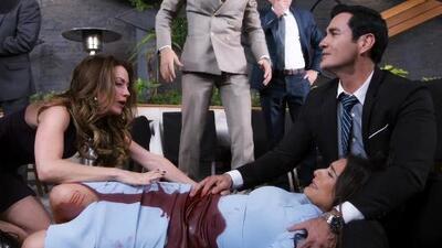 Resumen de 'Por amar sin ley' capítulo 29 - Segunda temporada