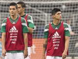 Pulido ve lesión de Jiménez como oportunidad para un lugar en el Tri