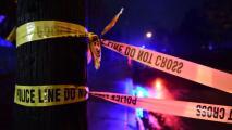 Tiroteo en Near West Side deja una persona muerta en la madrugada de este lunes