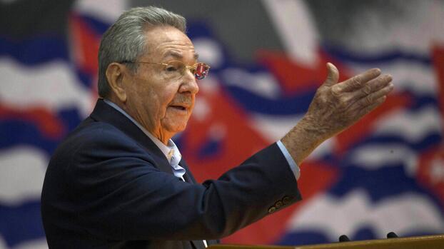 Raúl Castro dice que renunciará como primer secretario del partido comunista de Cuba