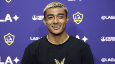 Julian Araujo y LA Galaxy se preparan para enfrentar a Austin FC