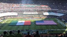 U.S. professional sports reaching out to Mexico, bucking Trump nationalist wave