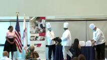 Diez cocineros de Unite Here Chicago se gradúan del programa de culinaria: conoce cómo puedes participar