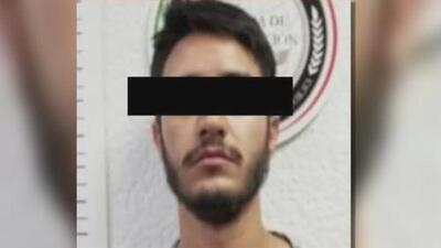 Es detenido en México Luis Fernando Carrillo Navarro, uno de los hijos del capo 'El señor de los cielos'
