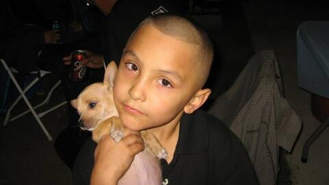 'Ley de Gabriel', la propuesta que pretende ayudar a combatir el abuso a menores en California
