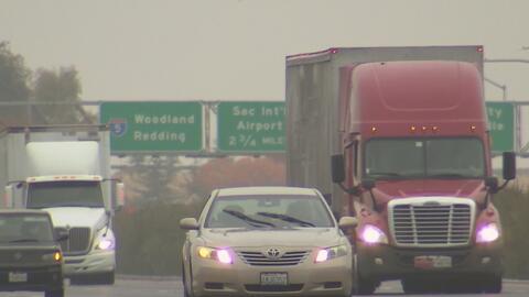 Reporte revela un preocupante número de conductores agresivos en varias ciudades de California