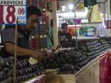 Febrero registró la mayor inflación que experimenta México en siete años