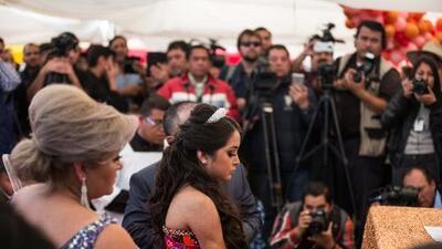 Los XV de Rubí, una quinceañera en esteroides: cuando la viralidad invade un pueblo sin internet