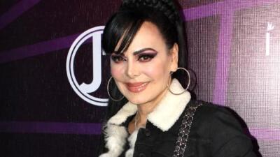 Maribel Guardia denuncia amenazas de muerte tras secuestro y robo a producción de 'Cleopatra metió la pata'