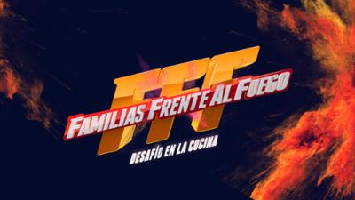 Familias frente al fuego
