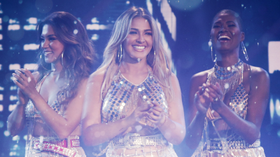 Así fue la espectacular semifinal de Nuestra Belleza Latina en fotos