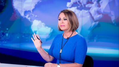 En fotos: María Elena Salinas anuncia su salida de Univision