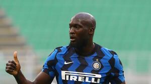 Lukaku cree que con Arturo Vidal Inter puede ganar la Serie A