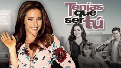 Ariadne Díaz se retira de las telenovelas y ya sabe a qué se dedicará