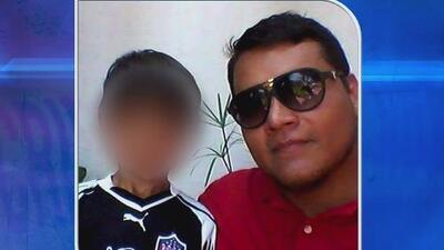 """Padre del menor que presuntamente fue quemado por su madre: """"No entiendo por qué hizo esto"""""""