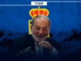 Carlos Slim es el dueño de un equipo de futbol más rico del mundo