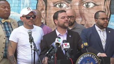 Proponen la ley 'Junior' para proteger a jóvenes que se sientan atacados por pandillas en Nueva York