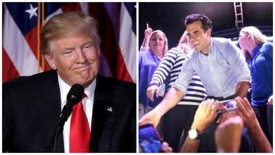 Puerto Rico en suspenso ante la elección de Trump como presidente