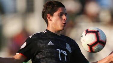 De vida o muerte: México y el Team USA ya tienen rivales en Octavos de Premundial Sub-17