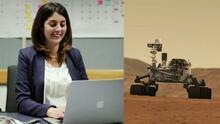 """Latina que lideró la misión 'Perseverance' a Marte comparte inspirador mensaje: """"Yo lo hice, tú lo puedes hacer"""""""