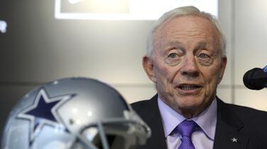 Cowboys, franquicia deportiva más valiosa del mundo