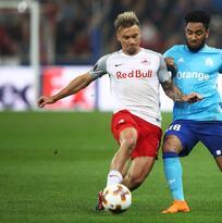 Cómo ver FC Red Bull Salzburg vs. Liverpool en vivo, Champions League