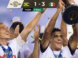 Futbol Retro | México ganó la primer Copa Oro que daba boleto
