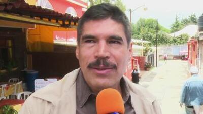 """Para Alberto Estrella """"va a ser duro"""" la demolición de un espacio teatral de México dañado en los sismos de 2017"""