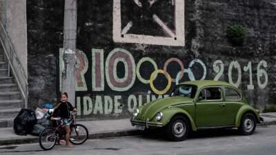 Río 2016, unos juegos con muchas sombras y ¿dos presidentes?