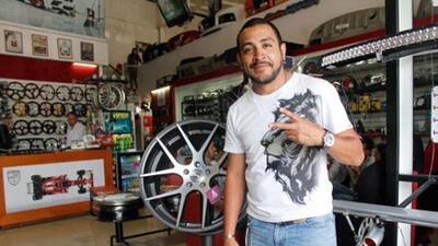 Luis Fernando Peña será una parte importante en la vida de 'El Chapo'