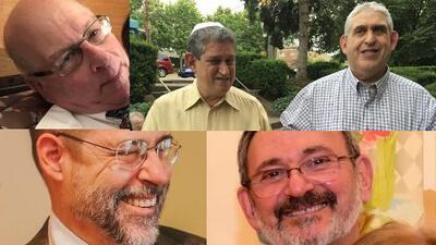 Estas son las víctimas del tiroteo en la sinagoga de Pittsburgh