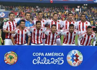 Paraguay, a volver a imponer respeto en América