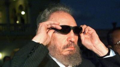 5 canciones que le dedicaron a Fidel Castro en vida