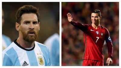 Alerta Mundial: Messi y Cristiano Ronaldo están complicados para ir a Rusia 2018
