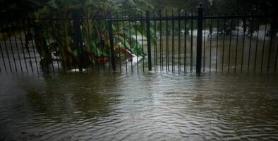 Evacuar ante un huracán, un desafío para las personas con discapacidad