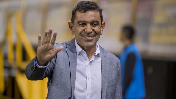 De Pumas a Costa Rica… David Patiño es nuevo DT del Herediano