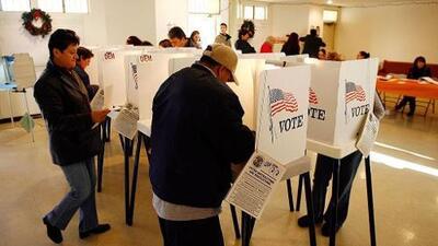 Los jóvenes latinos pueden cambiar la historia electoral en California