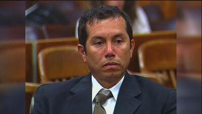 El tormentoso juicio del exmarido de Jenni Rivera