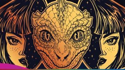 Conoce el misterio de los hombres reptilianos: ¿qué son y qué hacen en la tierra?