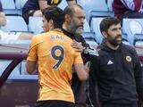 """Wolves no asegura regreso de Raúl Jiménez: """"Hay muchas cosas que considerar"""""""