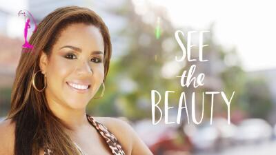 La ventura de una chica plus-size en Miss Perú