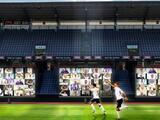 ¡Tribuna virtual! Equipo danés llevará 10 mil aficionados a su estadio