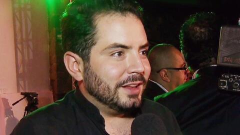 ¿Se fue sin pagar? José Eduardo Derbez responde a las acusaciones de que salió huyendo de un restaurante