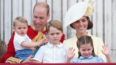 Kate Middleton y el príncipe William se irán de vacaciones con sus hijos a una exclusiva isla del Caribe