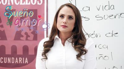 ¡'Sueño de Amor' ya llegó a Univision y el estreno estuvo de diez!