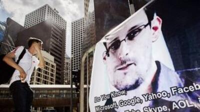 La historia secreta del caso Snowden