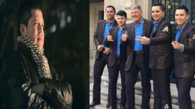 """René Camacho contesta a Jorge Medina: """"El único dueño de La Arrolladora soy yo"""""""