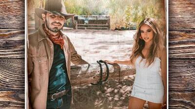 Becky G debuta en el regional mexicano junto a Joss Favela con el tema 'Pienso en ti'