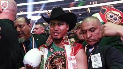 ¿Adiós pelea de ensueño con Lomachenko? Mikey García dejaría vacante título ligero